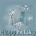 HB, Pat