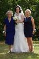 Brynn's wedding