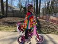 Fi Easter Mrning Bike Ride