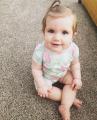 """""""Fe Fe""""   11 months old!"""